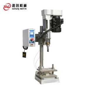 74/92 Servo Tapping Machine
