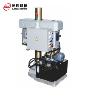 Wholesale New Tapping Machine -