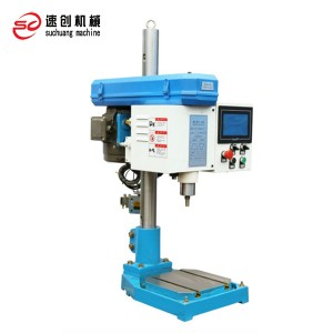 Factory Cheap Well Drilling Machine -