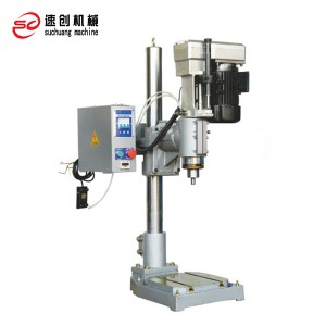 74/92 Automatisk Drilling Machine