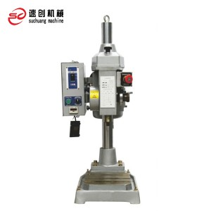 SS-4508 Gear Type Tapping Machine(Vertical)