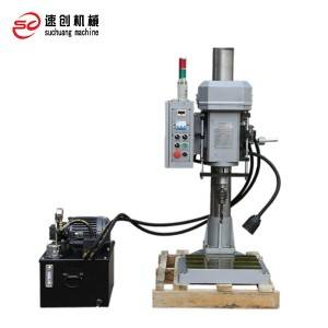 YDZ-30 Automatic Hydraulic drilling machine