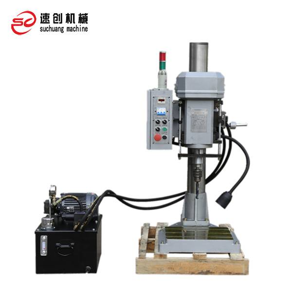 YDZ-30 Automatic Hydraulic drilling machine Featured Image