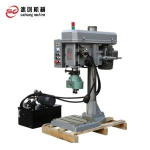 YDZ-30 Automatic double hands Hydraulic drilling machine