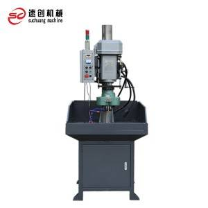 YDZ-30 Table type Automatic double hands Hydraulic drilling machine