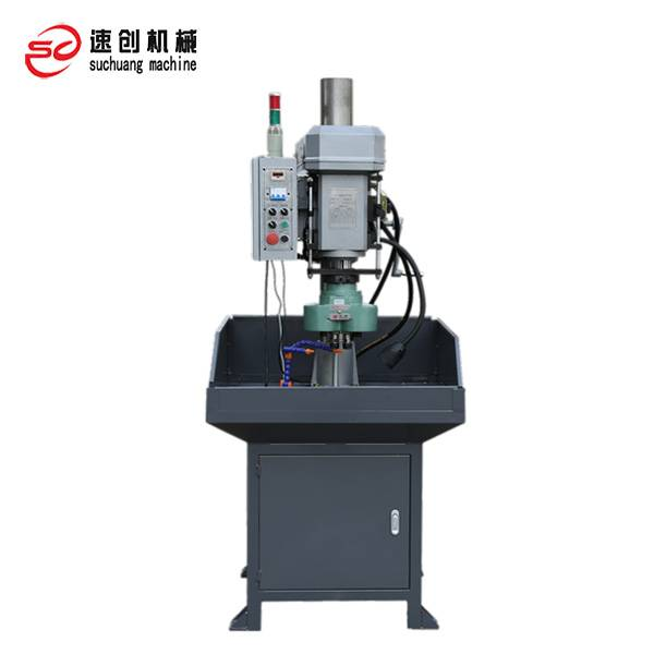 YDZ-30 Table type Automatic double hands Hydraulic drilling machine Featured Image