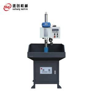OEM/ODM Manufacturer Cnc Drill And Tapping Machine -