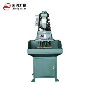 GT2-223 table type multiple spindles automatic gear type tapping machine