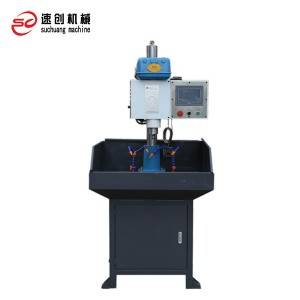 SS-CN23 Table type automatic digital controlled drilling machine
