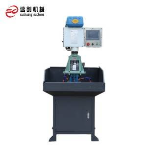 SS-CN23 Table tyoe automatic Multi-axis digital controlled drilling machine