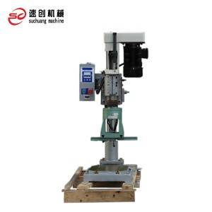 SS-74 Pneumatic Dual-axis automatic drilling machine