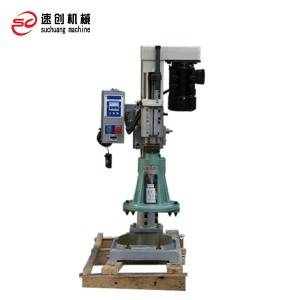 SS-74 Table type Pneumatic automatic drilling machine