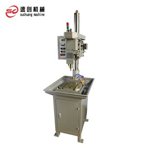 SS-8616 Hydraulisk Drilling Machine