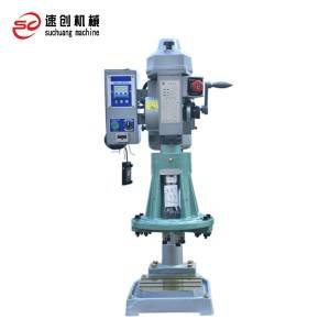 GT1-203 multiple spindles automatic gear type tapping machine