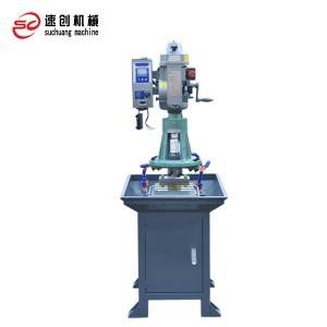 GT1-203 table type multiple spindles automatic gear type tapping machine