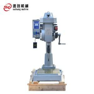 GT2-223 automatic gear type tapping machine