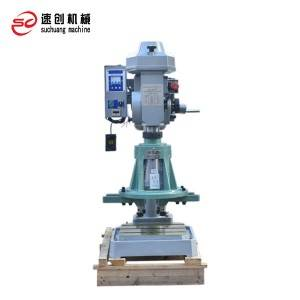 GT2-223 multiples spindles automatic gear type tapping machine