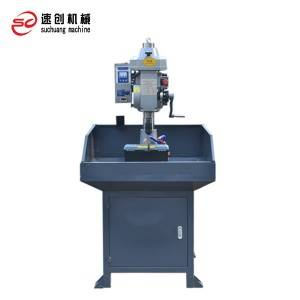 GT2-223 table type automatic gear type tapping machine