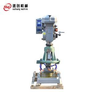 GT3-231 multiple spindles automatic gear type tapping machine