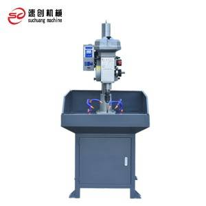 GT3-231 table type automatic gear type tapping machine