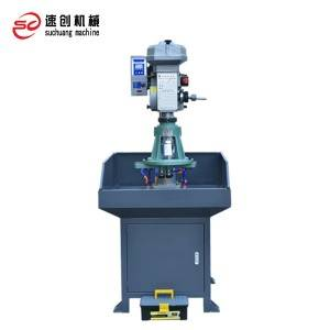 GT3-231 table type multiple spindles automatic gear type tapping machine