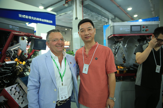 Wenzhou International Exhibition Of NC Machine Tools Trade Shows