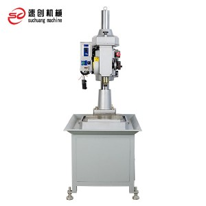 SS-6516 Gear Type Tapping Machine(Horizontal)
