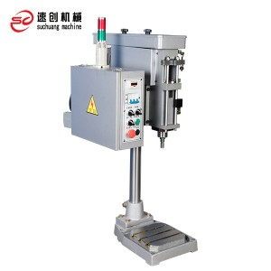 SS-D5 Hydraulisk Drilling Machine