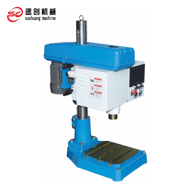 SS-CN23 Nc Drilling Machine Featured Image
