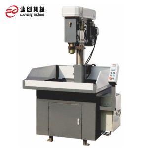 SS-35 Hydraulic Drilling Machine