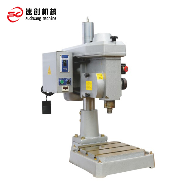 SS-6516 Gear Type Tapping Machine(Vertical) Featured Image