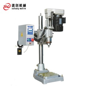 74/92 Automatic Drilling Machine