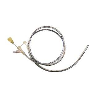2-Way Connector Naso Gastric Tube