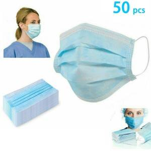 High Quality Surgical Mask - Dispaosable Face Mask – Sungood