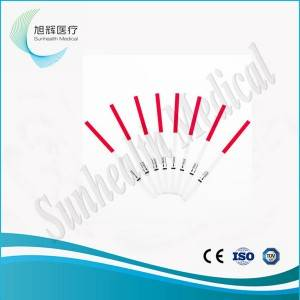 OEM HCG Pregnancy Test Kit