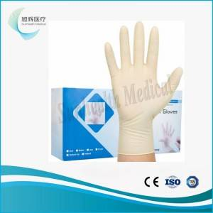 Exam/Surgical Glove