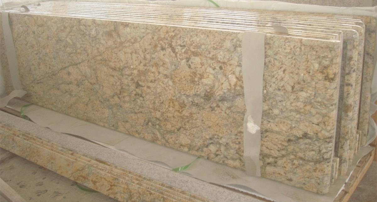 Manufacturing Companies for Granite Engineering Slabs -