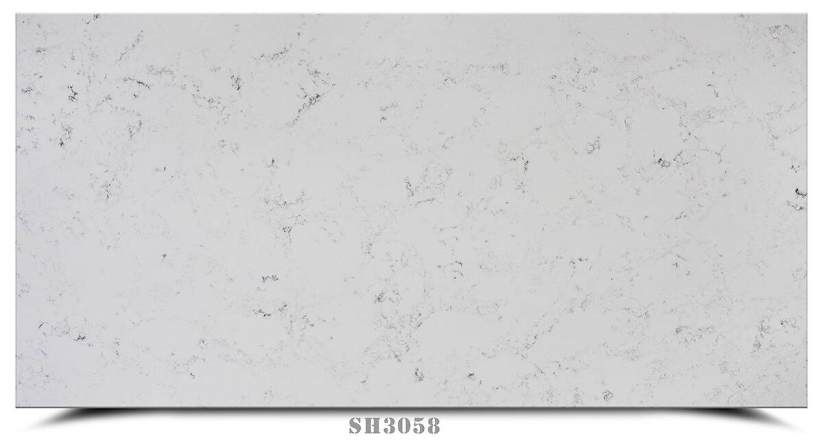High Sertlik Quartz Stone Slabs