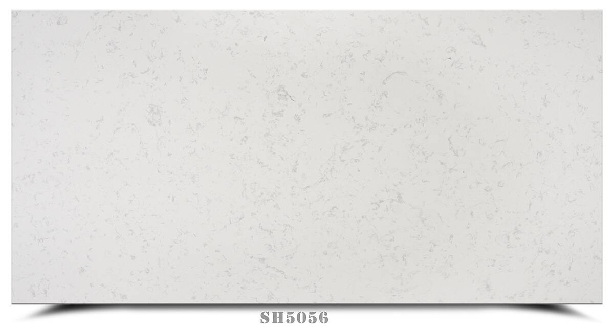 China New Product Small Quartz Slab -