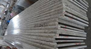 Reasonable price Roma White Granite Slabs -