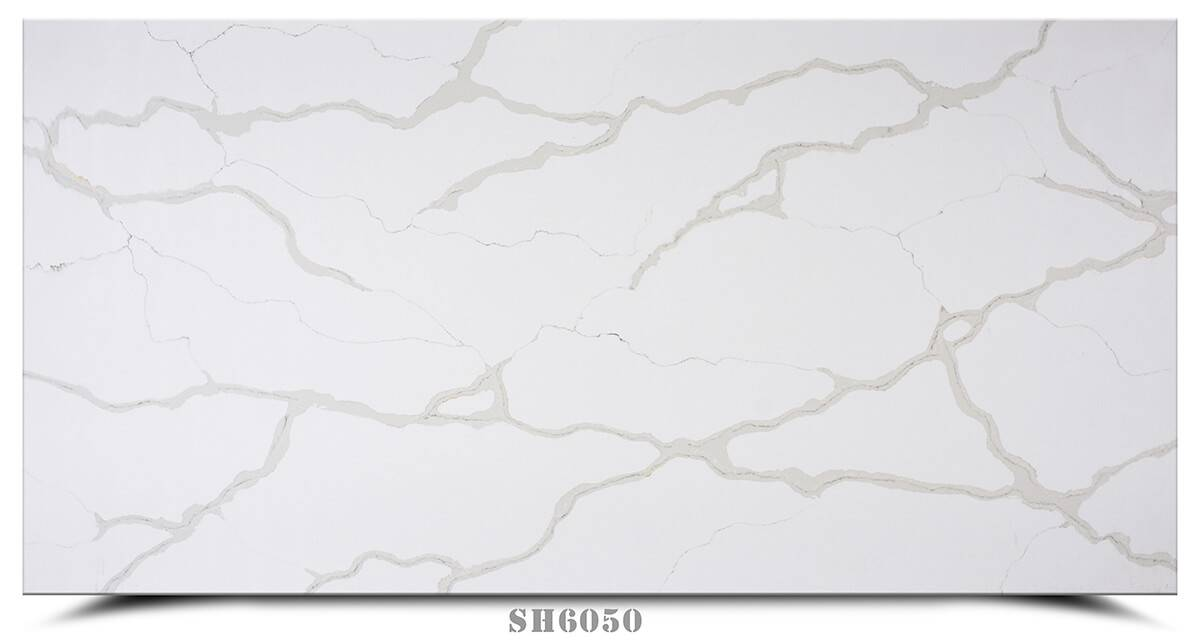 High Quality Calacatta Quartz Stone -