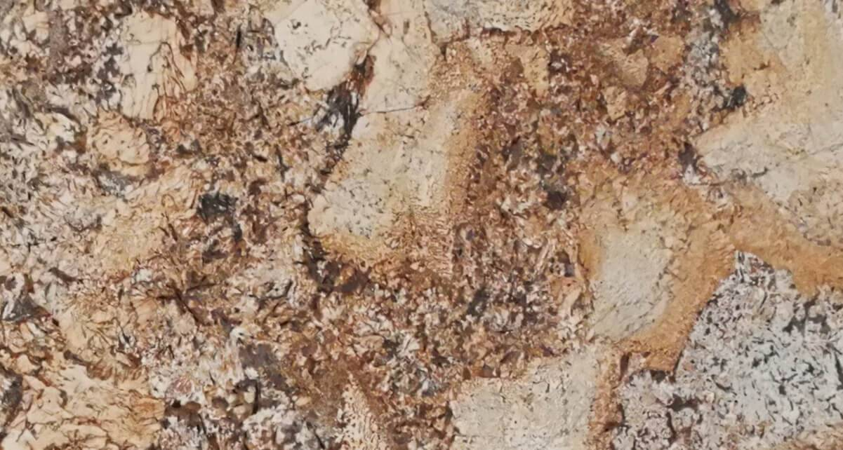 2019 China New Design Baltic Brown Granite Slabs -