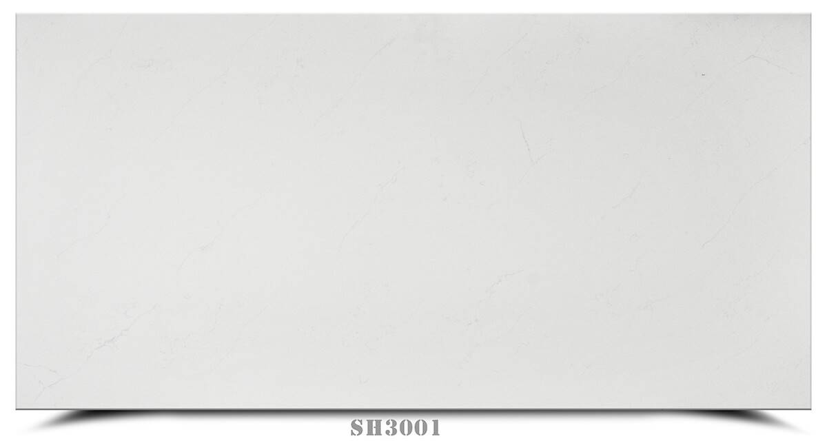Super Purchasing for Quartz Slab White -