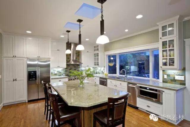 Paving tips for emerging stone countertops