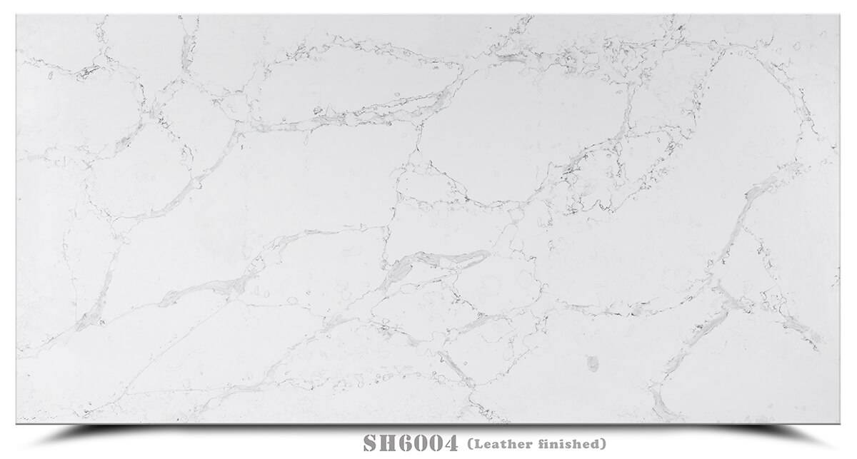 Top Suppliers New Carrara Quartz Slabs -