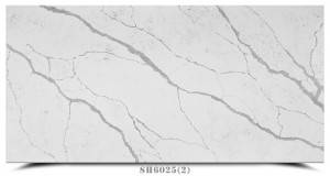 Cheap PriceList for Scratch Resistance Quartz Slabs -