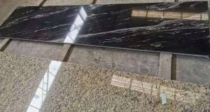 Engineered Granite Production