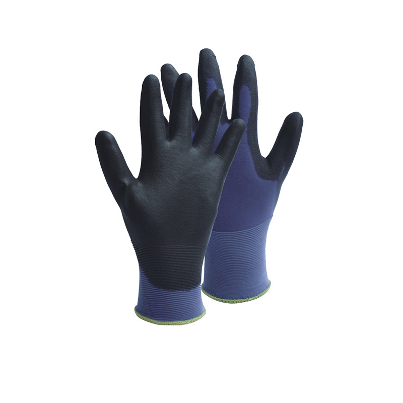 China wholesale Pu Gloves -