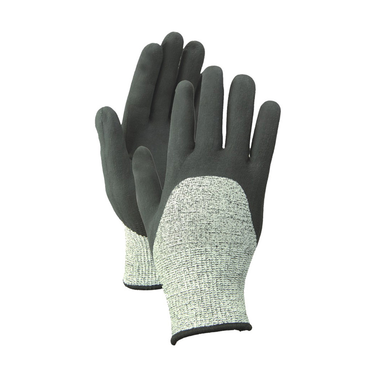 China wholesale Knitted Long Gloves -