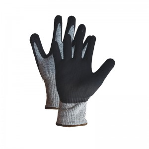OEM Supply Heavy Duty Anti Cut Work Gloves – DM6086 – Sunnyhope